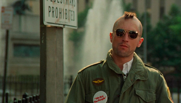 taxi driver and the hollywood renaissance essay
