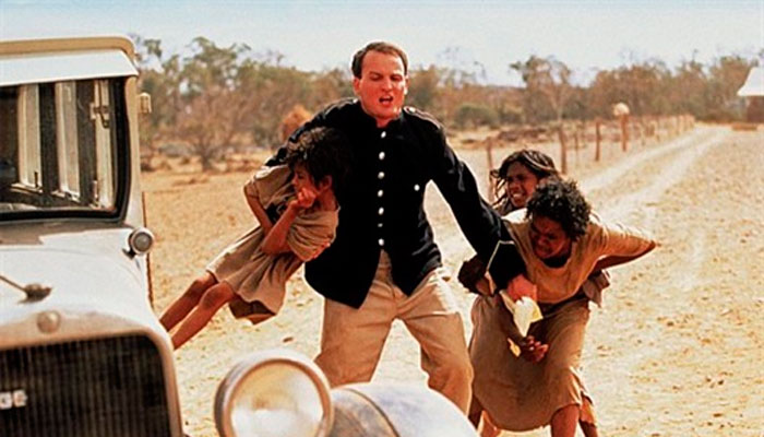rabbit proof fence essay mr neville The rabbit proof-fence essay mr neville is the protector and guardian of every aborigine in the state of western australia he has the power to remove any half.